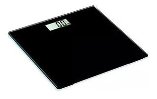Balanza Peso Max 150 Kg Para Baño De Vidrio Digital Lcd