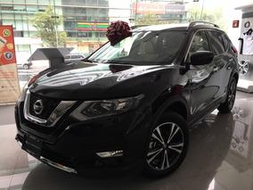 Nissan X-trail 2019 Seguro Gratis Y 0% De Cxa Santa Fe
