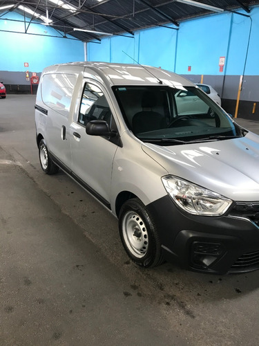 Renault Kangoo Ii Express Confort 1.5 Dci