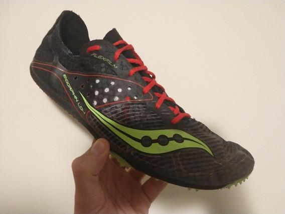 Saucony Endorphin Ld4 - Sapatilha De Atletismo Corrida Pista Cross Country - Elite Runners