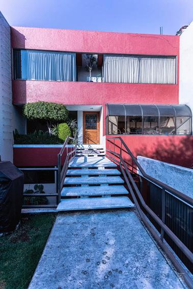 Excelente Y Confortable Casa, Perfectas Condiciones Y Lista Para Habitarse