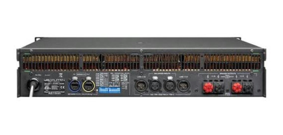 Potencia Amplificador Lab Gruppen Fp14000