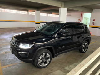 Jeep Compass Longitud Diesel 4x4