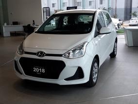 Hyundai Grand I10 1.25l Gl Mid At 2018 Hyundai Culiacan