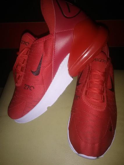 Zapatos Nike Air 27c