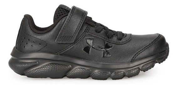 Zapatillas Under Armour Assert 8 Uniform Synthetic Niño 2024