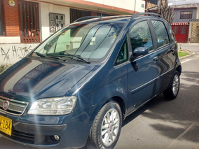 Fiat Hlx Idea 1800