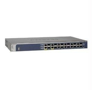 Switch Netgear Prosafe 12-port Sfp L2+ Managed Switch ®