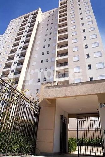 Imagem 1 de 30 de Apartamento À Venda Em Jardim Chapadão - Ap003917