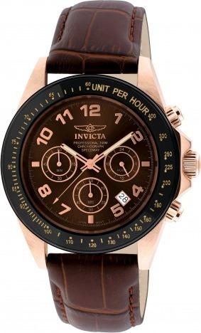 Reloj Invicta Speedway 10712 43mm 200m Cronometro