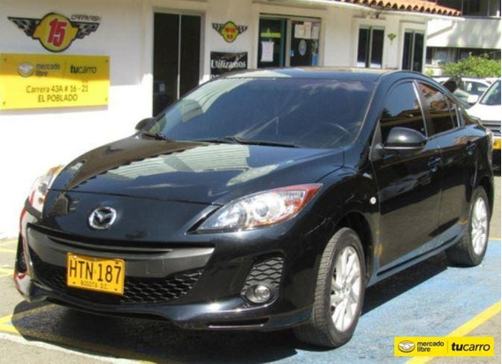 Mazda Mazda 3 All New Mt 1600