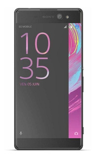 Sony Xperia XA Ultra 16 GB Preto-grafite 3 GB RAM
