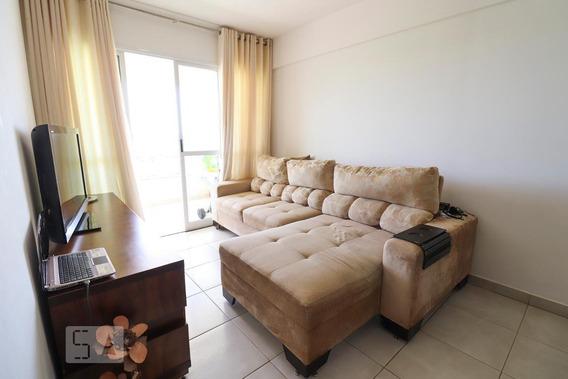Apartamento Para Aluguel - Chácaras Alto Da Glória, 2 Quartos, 68 - 893020316