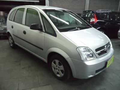 Chevrolet Meriva 1.8 8v Flex Life 5p Completo 2005