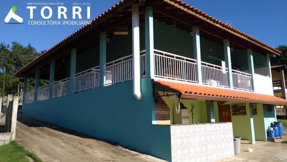 Chácara A Venda Em Araçoiaba Da Serra - Ch00093 - 33115111