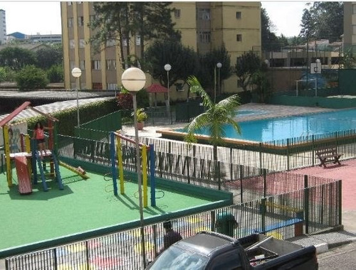 Imagem 1 de 7 de Apartamento Para Venda, 3 Dormitório(s) - 5971