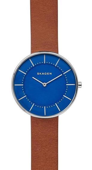 Relógio Feminino Skagen Gitte - Original