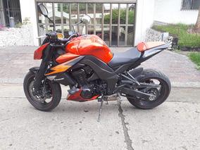 Vendo Kawasaki Z1000