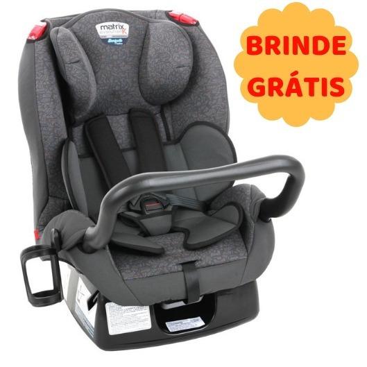 Cadeira Auto Matrix Evolution K California Burigotto 25 Kg