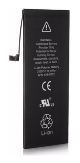 Batería Para iPhone 6 Plus 2915mah 100% Garantizada