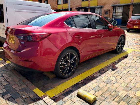 Mazda Mazda 3 Prime 2019