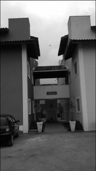 Casa Em Condomínio Para Venda - Boracéia, Bertioga - 85m², 1 Vaga - 1189