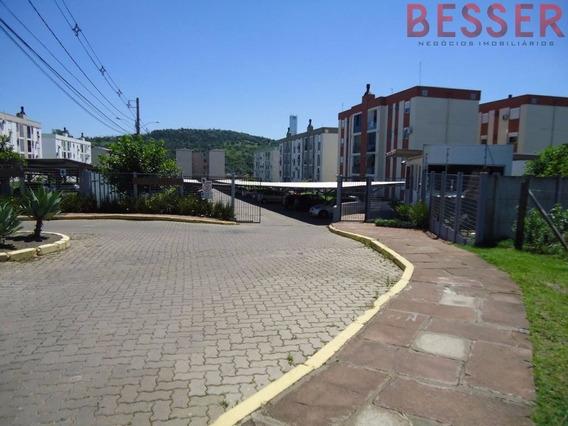 Excelente Apartamento Terreo Em Sapucaia Do Sul - V-676