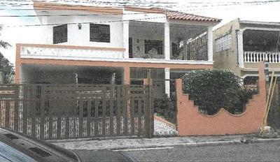 Adjudicadosrd Vende Amplia Casa En Madre Vieja-san Cristobal