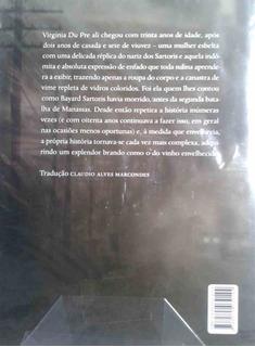 Livro Sartoris William Faulkner - 1 Edição