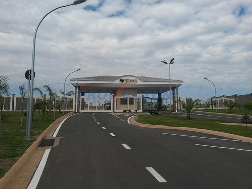 Terreno À Venda Em Holambra - Te259707