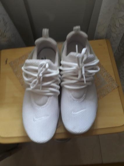 Nike Air Presto Branco