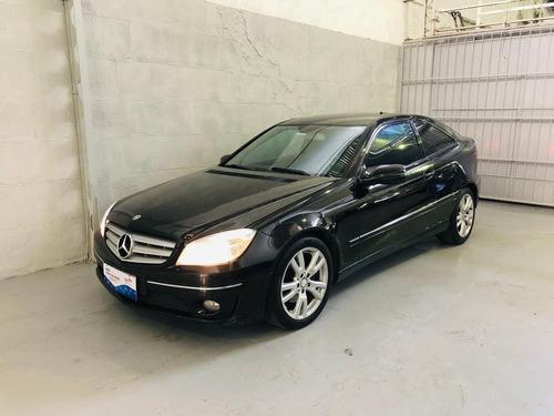 Mercedes-benz Clc 200 K 1.8 Kompressor 16v 2009