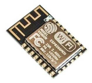 Esp8266 - 12f Módulo Sem Fio Wi-fi