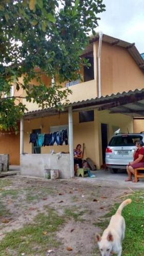 Chácara Com Lago No Bopiranga Em Itanhaém - 0981   Npc