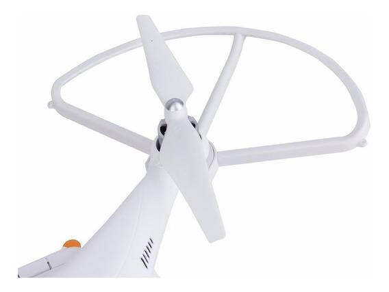 Protetor Helice Drone Dji Phantom 2 / 3 Removivel Kit C/4