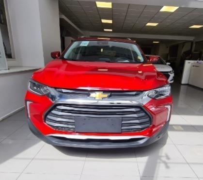 Chevrolet Tracker 1.2 Premier Turbo At (jf)