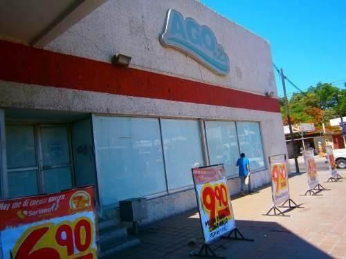Local Comercial En Sonora