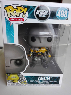 Funko Pop Movies Ready Player One - Aech #498