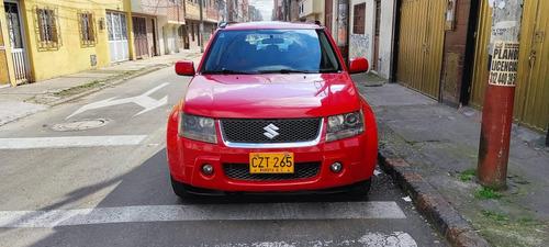 Suzuki Grand Vitara 2.0 Sz 2009