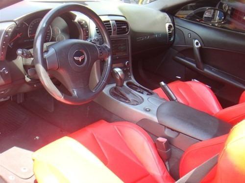 Chevrolet Corvette Americano 8 Cilind