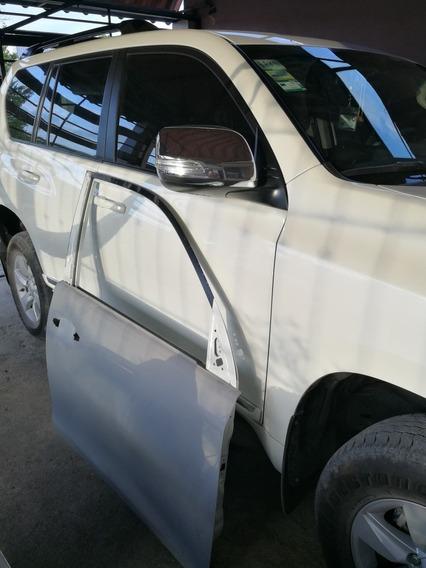Puerta Toyota Land Cruiser Prado 2018