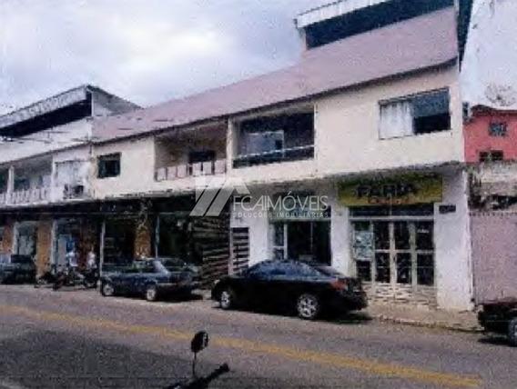 Avenida Gustavo Capanema, Centro, Pitangui - 214181