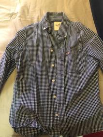 Camisa Hollister Talla M Original
