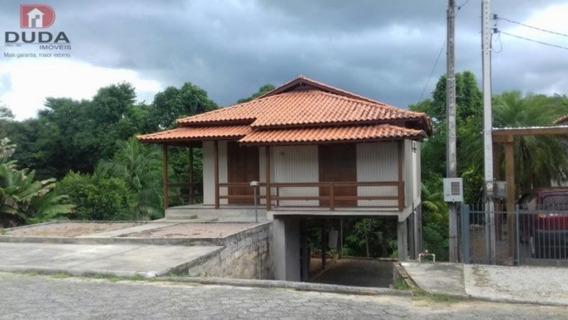 Casa - Brasilia - Ref: 23020 - V-23020