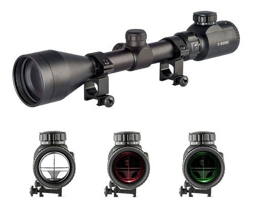 Imagen 1 de 3 de Mira Telescópica Rifle Scope 3-9x50 Explorer Pro Shop