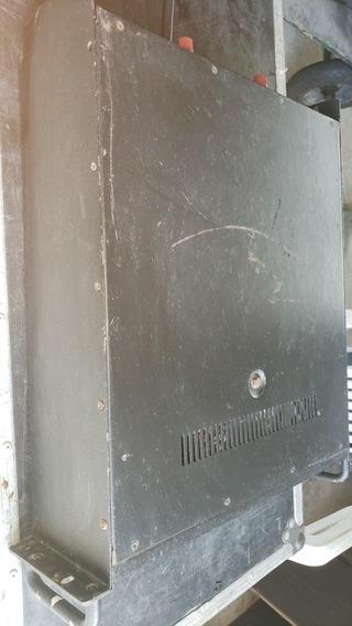 Amplificador Machine Sbx 8.0
