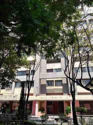 Departamento Excelente Vista, Nivel 12, Nonoalco Tlatelolco