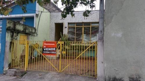 Casa Com 3 Dormitórios À Venda, 100 M² Por R$ 280.000,00 - São João - Jacareí/sp - Ca0339