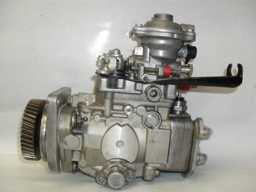 Imagem 1 de 3 de Bomba Injetora Tracker Diesel Conversão Para Mecânica