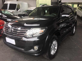 Toyota Sw4 2.7 Sr 5l 4x2 Flex Aut. 5p 2013 Preta
